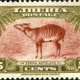 Liberia-Scott-Nr-287-1942