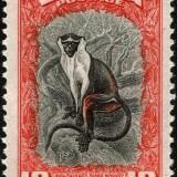 Liberia-Scott-Nr-288-1942
