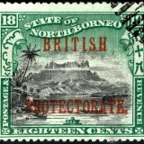 North-Borneo-Scott-Nr-113-1901-05
