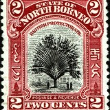 North-Borneo-Scott-Nr-168-1926-28