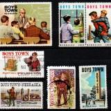 Boystown-Nebraska