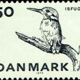 Denmark-Scott-Nr-580-1975