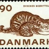 Denmark-Scott-Nr-582-1975