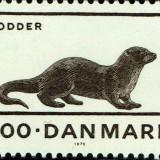Denmark-Scott-Nr-584-1975