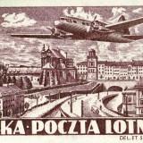 Poland-Scott-Nr-C30-1952