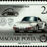 Hungary-Scott-Nr-2992-1986
