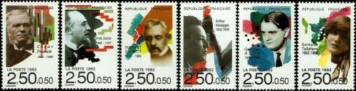 France-Scott-Nr-B642-647-1992.jpg