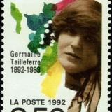 France-Scott-Nr-B647-1992
