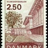 Denmark-Scott-Nr-738-1983