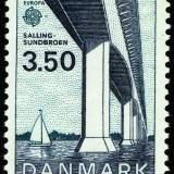 Denmark-Scott-Nr-739-1983