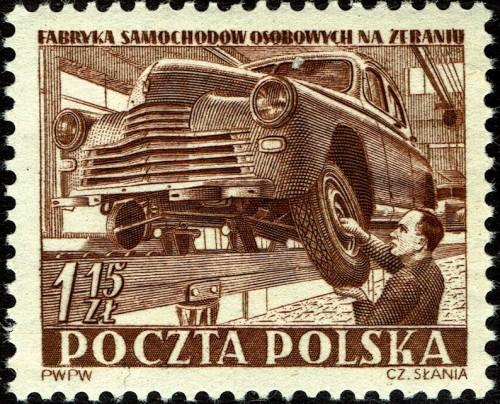 Poland-Scott-Nr-563-1952.jpg