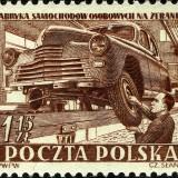 Poland-Scott-Nr-563-1952