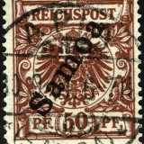 Samoa-German-Scott-Nr-56-1900