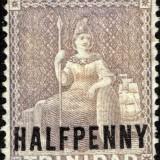 Trinidad-Scott-Nr-62-1879
