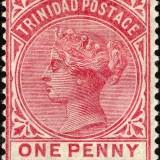 Trinidad-Scott-Nr-69-1883