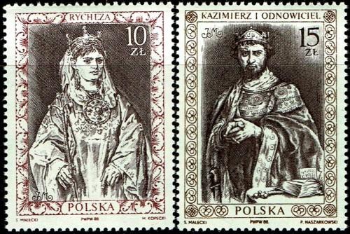 Poland-Scott-Nr-2884-85-1988.jpg