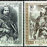 Poland-Scott-Nr-2932-33-1989