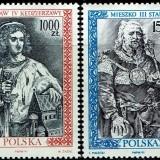 Poland-Scott-Nr-3033-34-1991