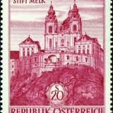 Austria-Scott-Nr-702-1963