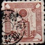 Japanese-telegraph