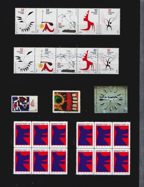 18 stamps 2020
