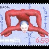Estonia-Circus