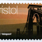 velopost-bristol-brown