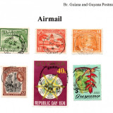 guyana-airmail