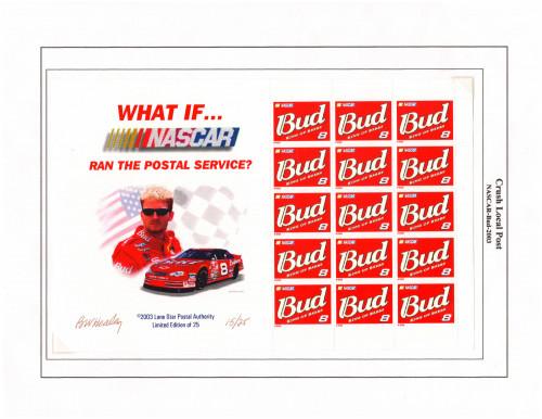 CrushLP 20030314 8 NASCAR & Bud