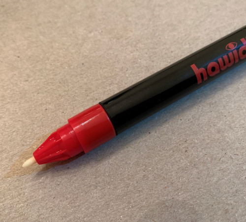 The Hawid Glue Pen.