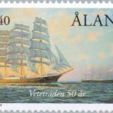 Sailships